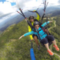 Kokol-Paragliding